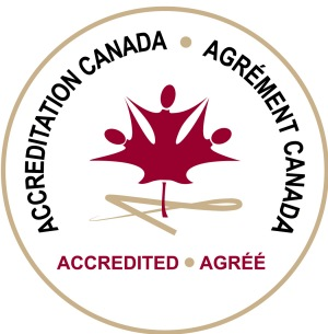 Babcock Community Care Centre receives highest level Accreditation award.